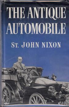 The Antique Automobile (1956 by Saint John Cousins Nixon)