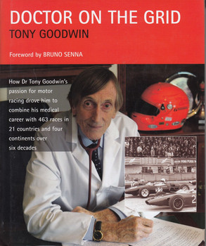Doctor on the Grid (Tony Goodwin) (9781899870844)