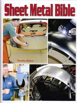 Sheet Metal Bible (Timothy Remus, 9781941064269) (9781941064269)