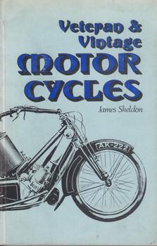 eteran & Vintage Motor Cycles (James Sheldon)