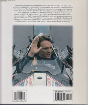 Dan Gurney The Ultimate Racer (Karl Ludvigsen) (9781859606551)