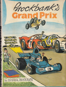 Brockbank's Grand Prix (B001100XPK)