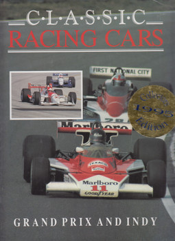 Classic Racing Cars Grand Prix and Indy 1995 Collector's Edition