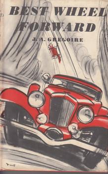 Best Wheel Forward (J.A.Gregoire)