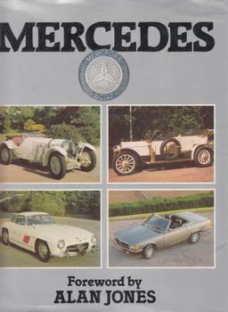 Mercedes (Colour Library Books) (9780862830304)