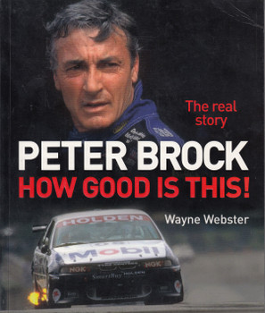 Peter Brock How Good Is This! (Paperback) (9780670073139)