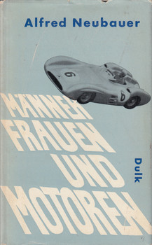 Manner Frauen Und Motoren (German Text)