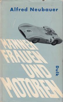 Manner Frauen Und Motoren (German Text)