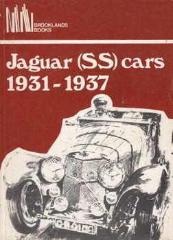 Jaguar (SS) Cars 1931-1937 Road Tests (B01IMIB348)