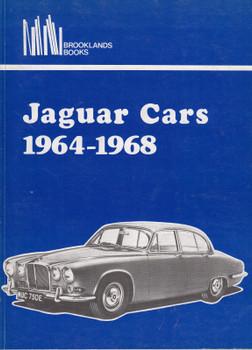 Jaguar Cars 1964-1968 Road Tests (B001ELS94S)