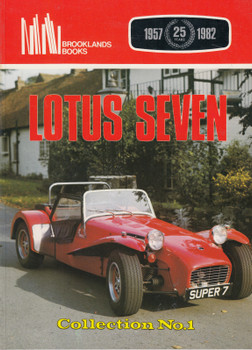 Lotus Seven 1957-1982 Road Tests (Collection No 1) (0907073506)