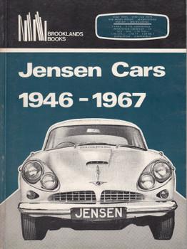 Jensen Cars 1946-1967 Road Tests (9780906589861)
