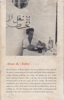 A Fool On Wheels - Tangier to Baghdad by Land-Rover (Barbara Toy) 1st Edn. 1955 (B0039W9Y9O)