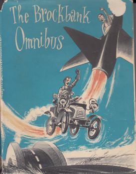 The Brockbank Omnibus (Russell Brockbank) 1st Ed.. 1957 (B0000CJUKF)