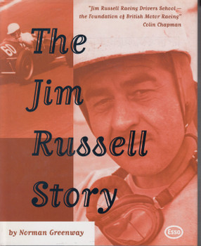 The Jim Russell Story (Norman Greenway) 1st Edn. 1999 (9780851840581)