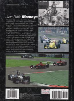 Juan Pablo Montoya (Christopher Hilton) 1st Edn. 2003 (9781859609989)