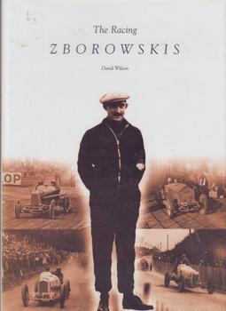 The Racing Zborowskis (David Wilson) 1st Edn. 2002 (9780954287603)
