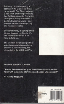 On Slicks (Ronnie Price) Paperback, 2004 (9781904312185