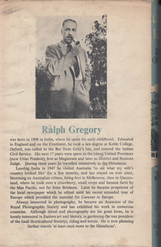 Caravan in Europe (Ralph Gregory) 1st Edn. 1959 (B003APSL3U)