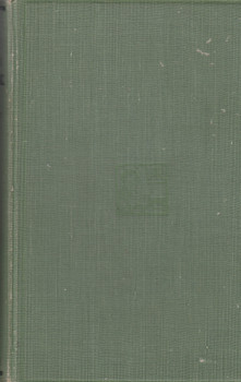 My Life And Work (Henry Ford and Samuel Crowther) Hardcover 6th Australian Edn. 1924 (FORD6TH)