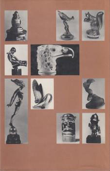 Car Mascots - An Enthusiast's Guide (Giuseppe di Sirignano & David Sulsberger) Hardcover 1st Edn 1977 (9780354041560)