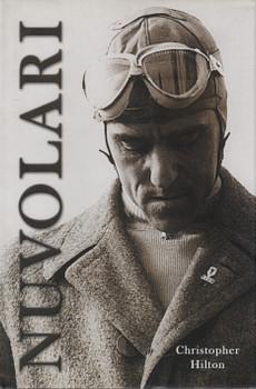 Nuvolari (Christopher Hilton) Hardcover 1st Edn 2003 ( 9781859833490)