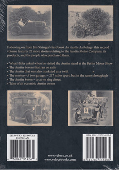 An Austin Anthology II (9781787114265)