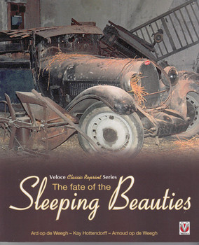 The fate of the Sleeping Beauties - Veloce Classic Reprint Series (9781787113336)