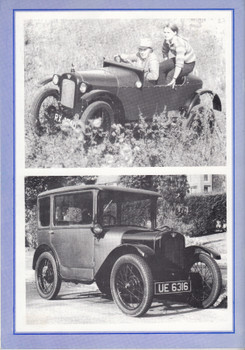 Austin Seven Briefing (Practical Classics & Car Restorer) Paperback 1991 (9781873098127)