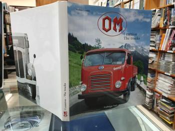 OM. I camion-The trucks (Italian / English text, by Massimo Condolo, 9788889108345)