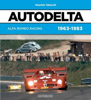 AUTODELTA Alfa Romeo Racing 1963-1983