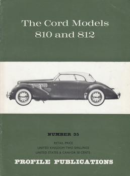 Car Profile Publications No 35