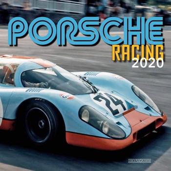 Porsche Racing 2020 Calendar (9788879117487)