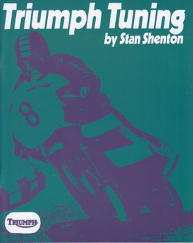 Triumph Tuning by Stan Shenton