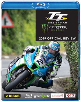 TT 2019 Isle Of Man Official Review Blu-ray (5017559132477)
