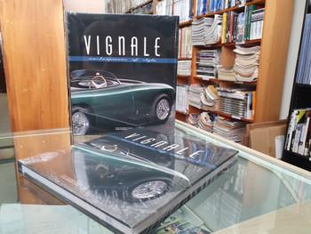 Vignale - Masterpieces of Style (Luciano Greggio) (9788879117210)