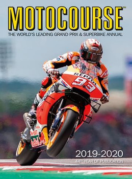 Motocourse 2019 - 2020 (No. 44) Grand Prix and Superbike Annual (9781910584415)