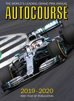 Autocourse 2019 - 2020 (No. 69) Grand Prix Annual (9781910584408)