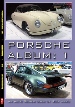 Porsche Album 1 (Auto Review Number 153) (9781854821525)