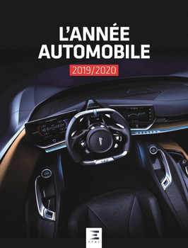 Automobile Year 2019 - 2020 (No. 67) French Edition