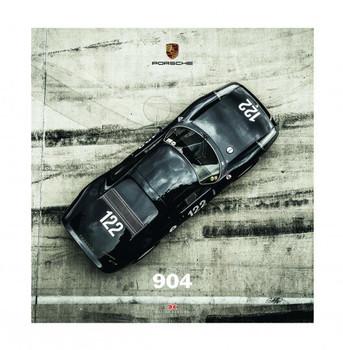 Porsche 904 ( Jürgen Lewandowski & Stefan Bogner) - Limited Edition (English & German) (9783667116765)