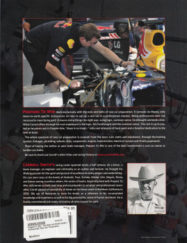 Prepare to Win - The Nuts and Bolts Guide to Professional Race Car Preparation (Carroll Smith)