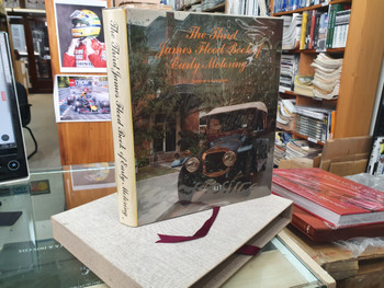The Third James Flood Book of Early Motoring (in Slipcase)