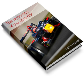 The Dynamics of the Race Car (Danny Nowlan, Hardcover 2020) (9780987059307)
