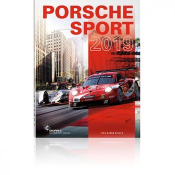 Porsche Sport 2019 (9783948501020)