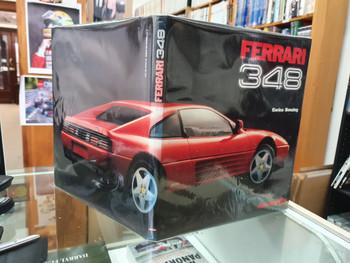 Ferrari 348 (Automobilia, Enrico Benzing, Hardcover 1st Edition) (9788885880139)