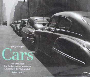 Cars: The Early Years