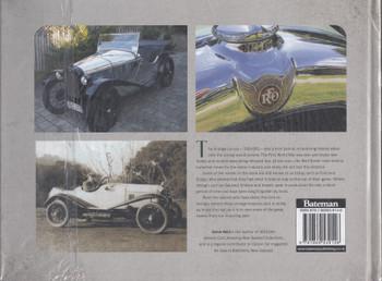Vintage Car Collections - Steve Reid (9781869539146)