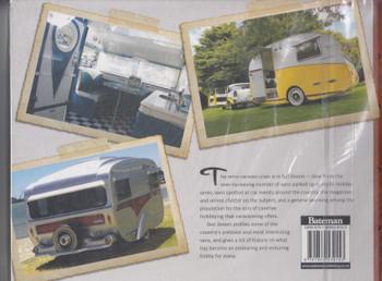 Retro Caravans - Vantastic Collections (Don jessen) (9781869539153)
