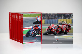 Ducati Corse 2019 Official Yearbook
